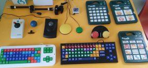 siti web accessibili tecnologie assistive per disabili